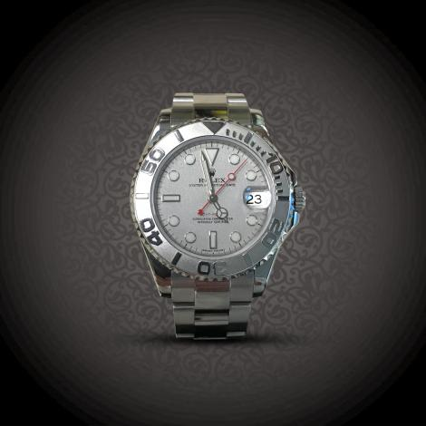 Yatch-master preowned 168622