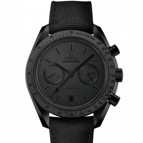 Omega speedster black side of the moon 311.92.44.51.01.005